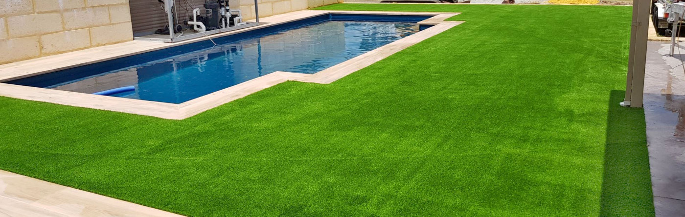 Burswood Artificial Grass Synthetic Lawn
