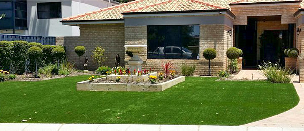 Artificial Grass Synthetic Lawn